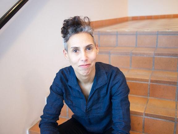 Maria Salah. Foto: Emma Janke