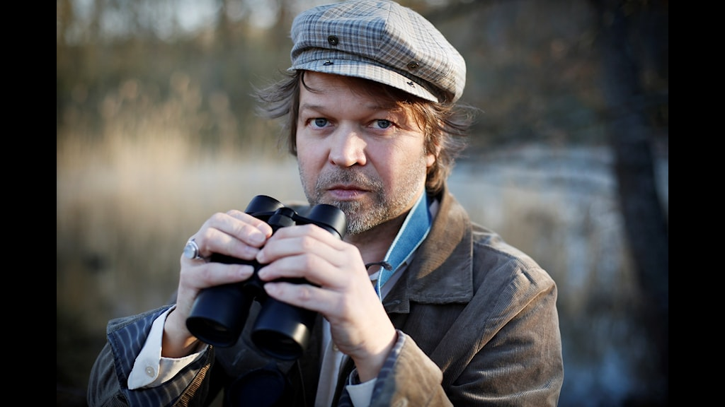Tomas Bannerhed. Foto: Johanna Arnström
