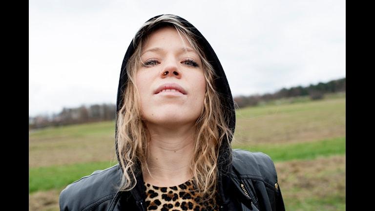 Olivia Bergdahl Foto Helene Ringberg