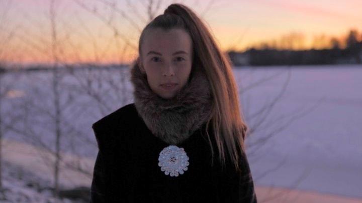 Sofia Jannok. Foto: Sotarn