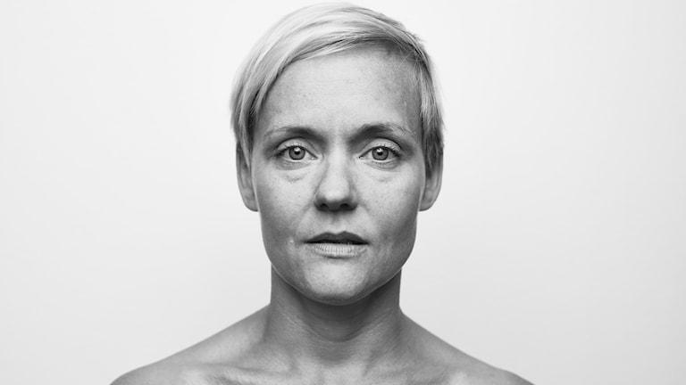 Porträtt Mari Götesdotter