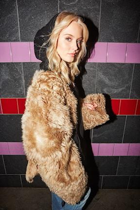 Zara Larsson. Foto: Marc Regas