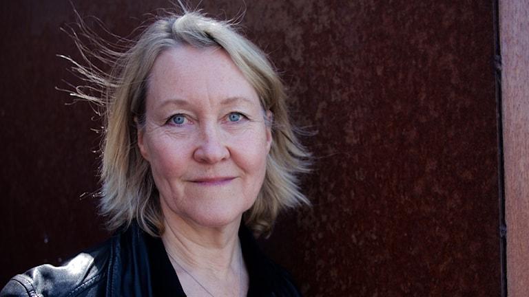 Cecilia Nilsson läser Den Gula tapeten