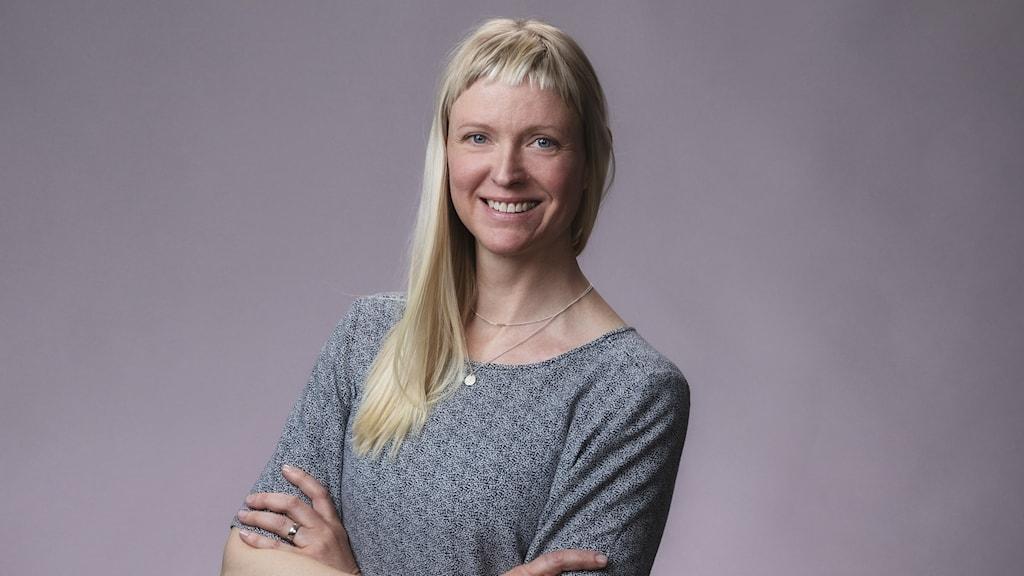 Anna Bengtsdotter