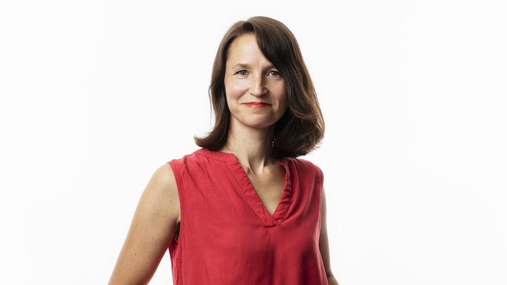 Sara Heyman, Korrespondent för global hälsa
