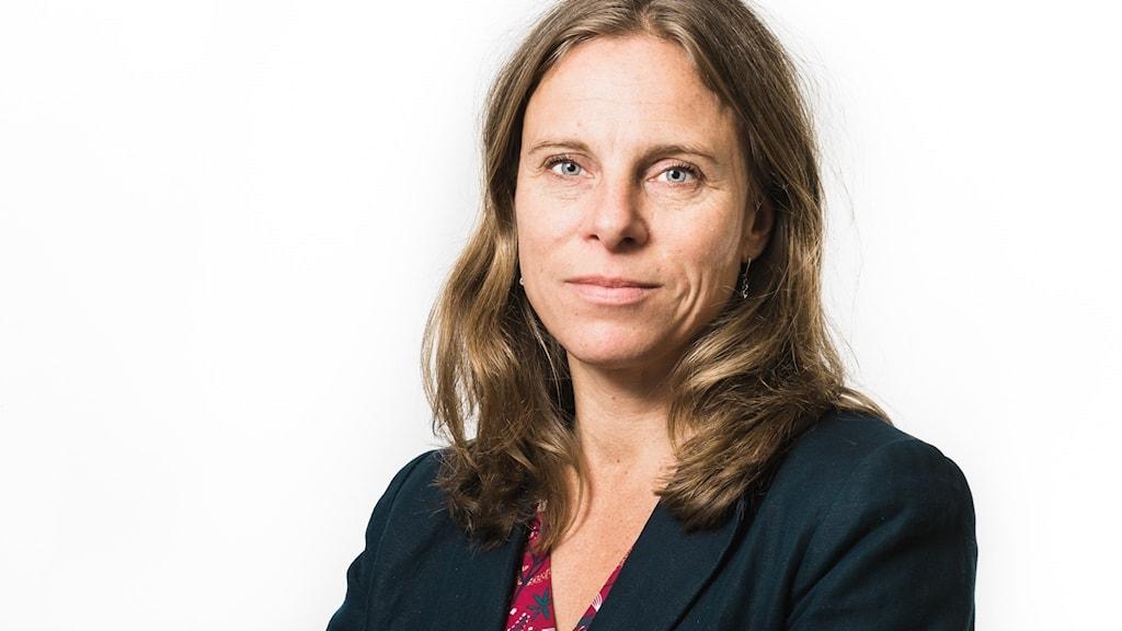 Anna Stenberg