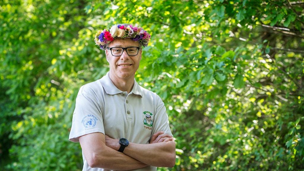 Torbjörn Johannesson, Lyssnarnas Sommarvärd 2020