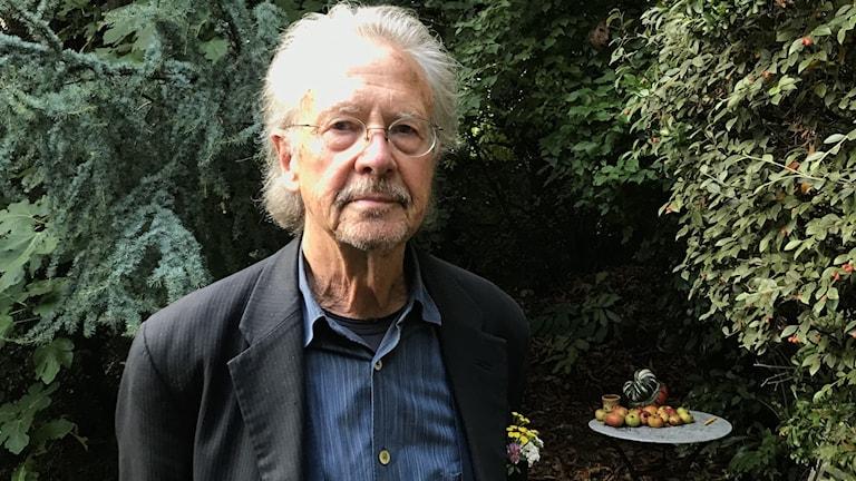 Peter Handke
