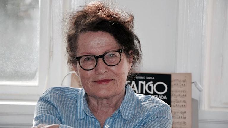 Sigrid Combüchen Foto: Jacquette Åkerman