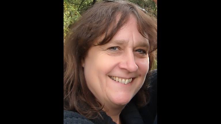 Katrin Säfström