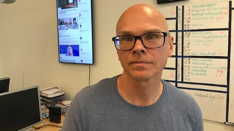 Lasse Eskelind