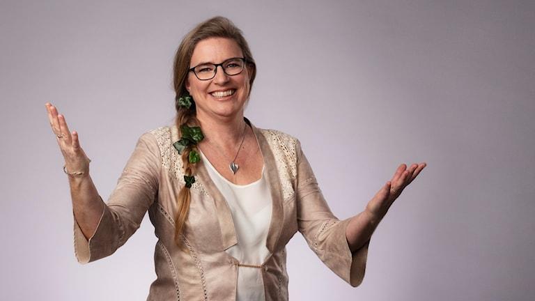 Pernilla Eskilsdotter