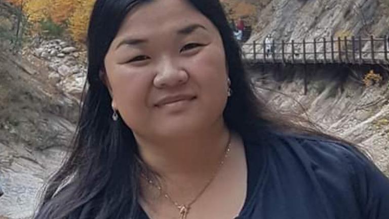 Madeleine In Hwa Björk är Lyssnarnas Sommarvärd 2019. Foto: Privat