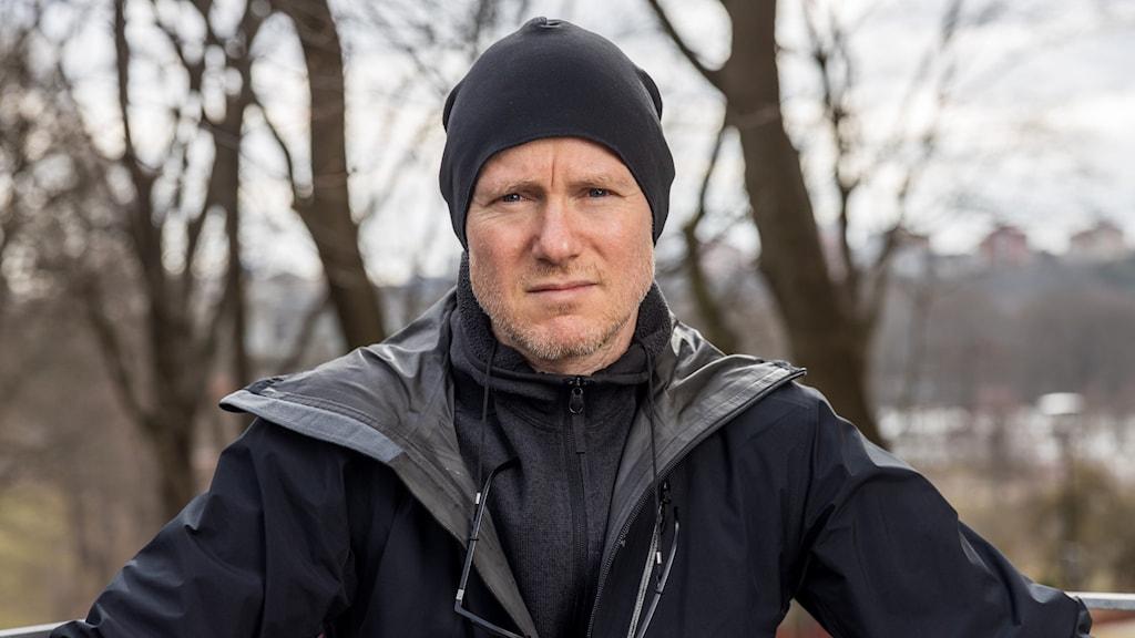 Mattias Ahlm, fotograf