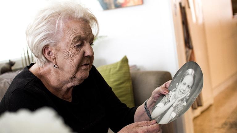 Birgit Lindberg - Jazzladyn som försvann