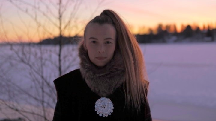 Sofia Jannok. Foto: Sally Henriksson