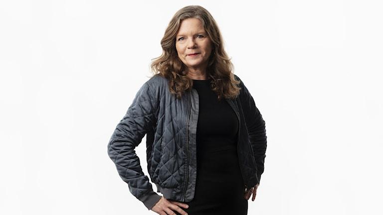 Lena Nordlund, Vetenskapsradion