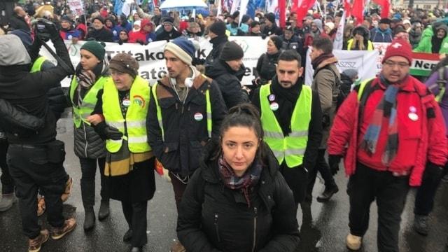 Lubna El-Shanti om jämställdhet och familjepolitik i Östeuropa