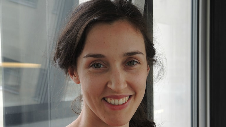 Hanna Sahlberg