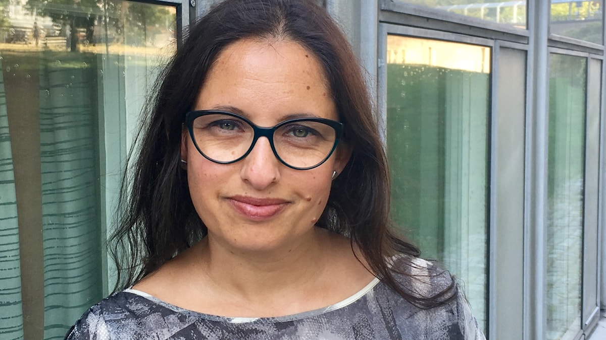 Naila Saleem