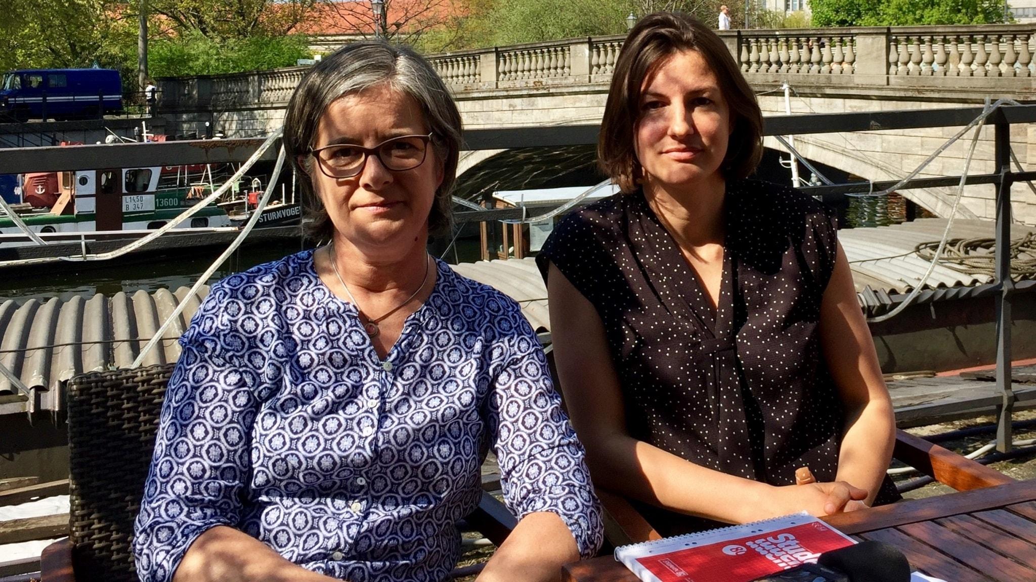 Daniela Marquardt om krisen för tyska socialdemokraterna