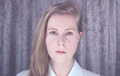 Ljudlands gäst cellisten Linnea Olsson. Foto Shida Shahabi