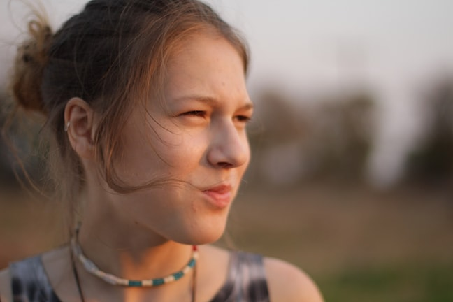 Katarina Barruk. Foto: Joseph Knevel