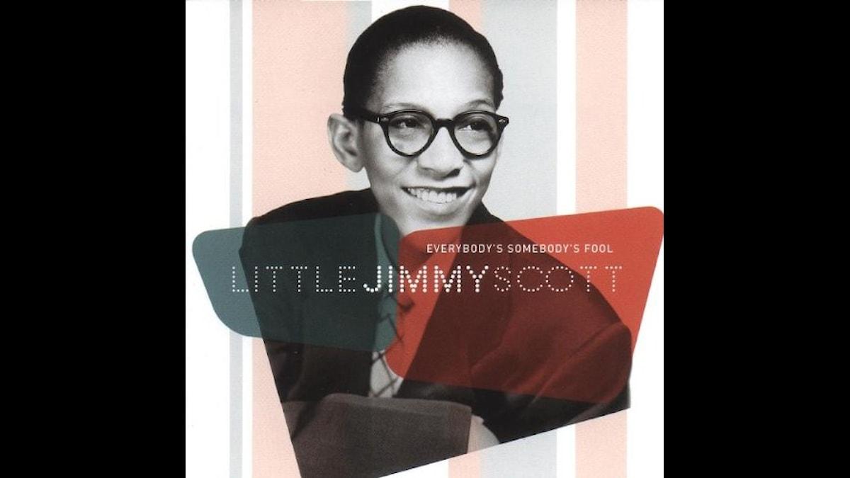 Jimmy Scott, sångare