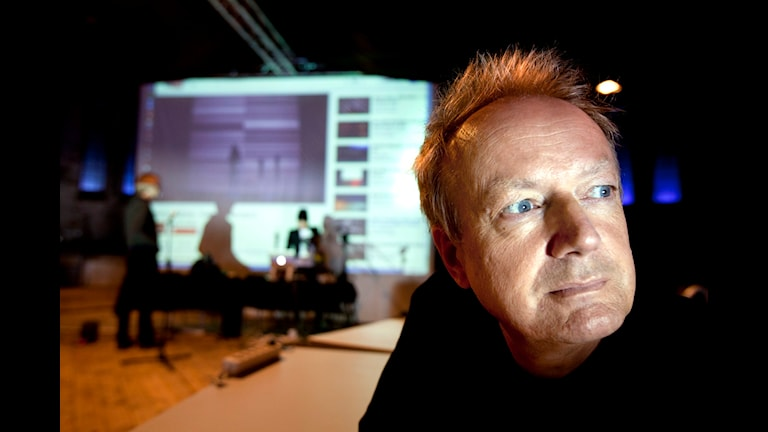 Mikael Strömberg