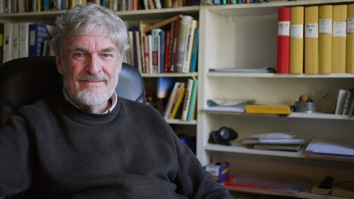 Författare, Utrikeskorrespondent, Journalist, Lasse Berg