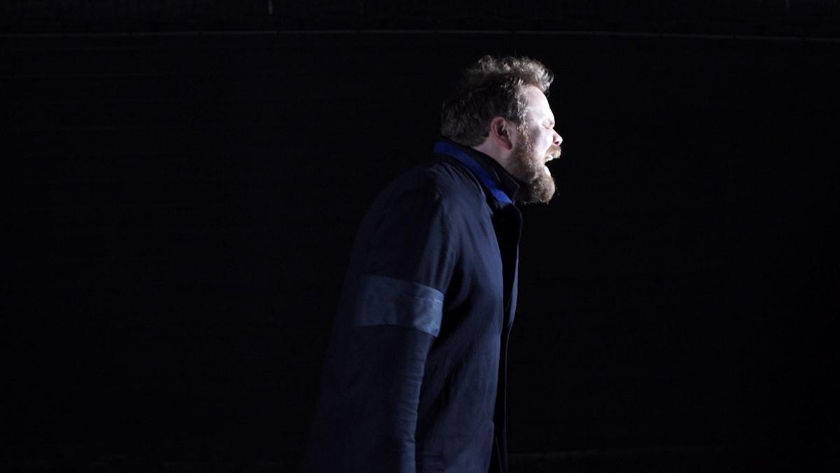 Ljudlands gäst musikern och artisten Emil Svanängen - Loney Dear