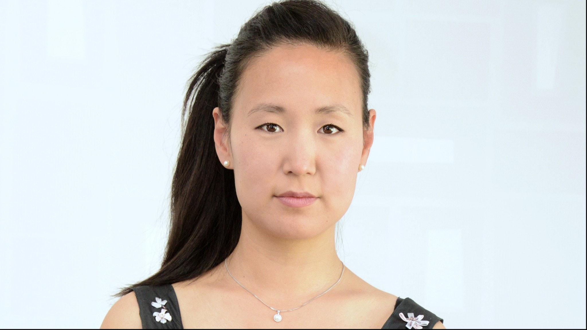 Musikmagasinet Från Seoul till Kil. Renässanskvinnan Katarina Widell och blockflöjterna!