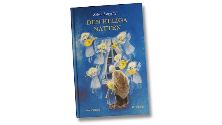 Den heliga natten av Selma Lagerlöf.
