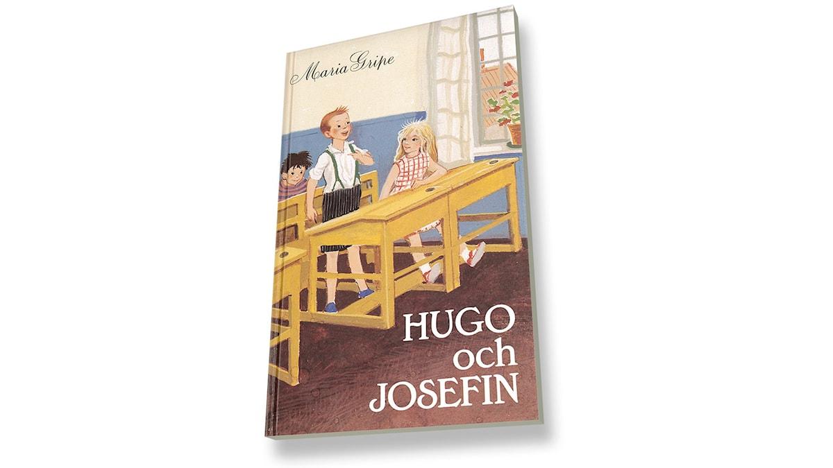 Hugo och Josefin av Maria Gripe.