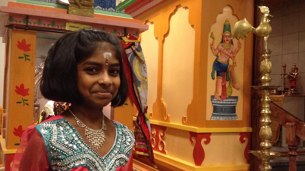 Högtider: Fira Shivaratri med Abbishalini!