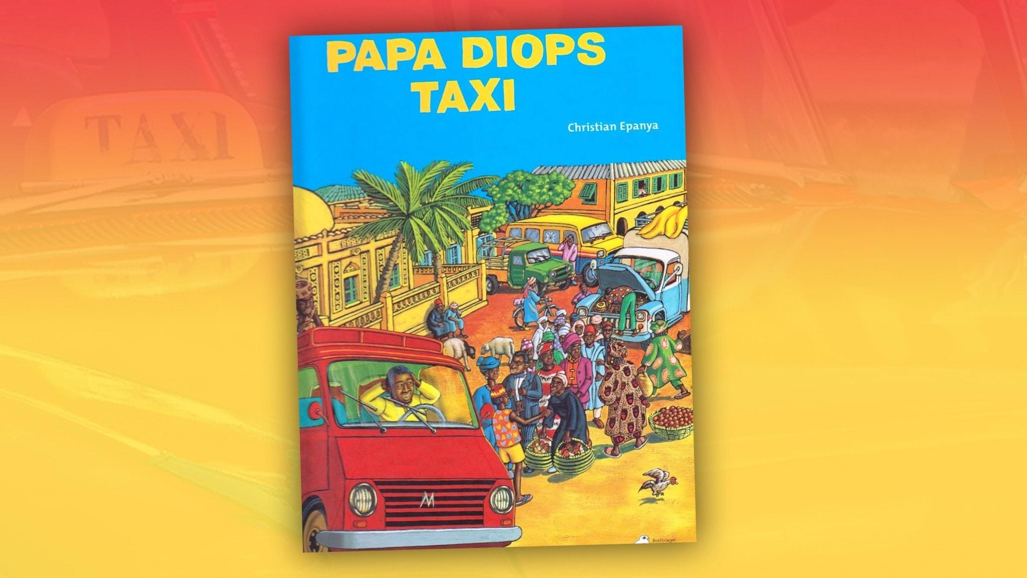Saga: Papa Diops taxi