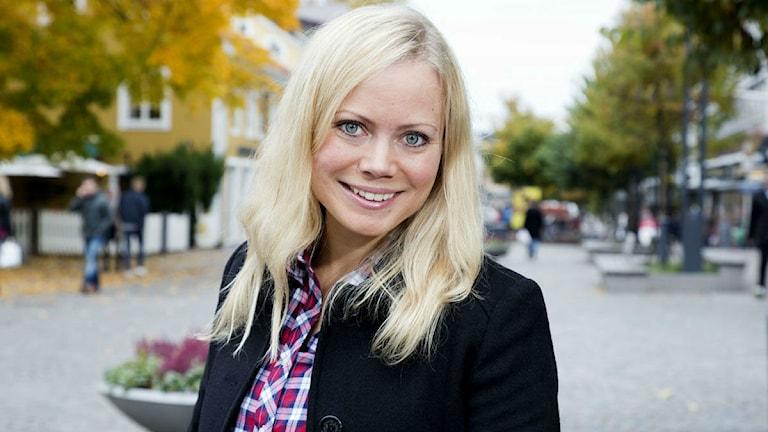 Emma Kvennberg