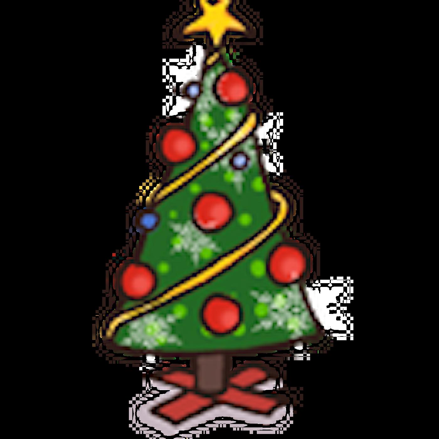 Julkalendern 2010: De vilda helgonen