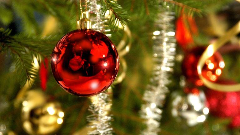 Vår julklapp till dig som aldrig tröttnar på de klassiska julsångerna.