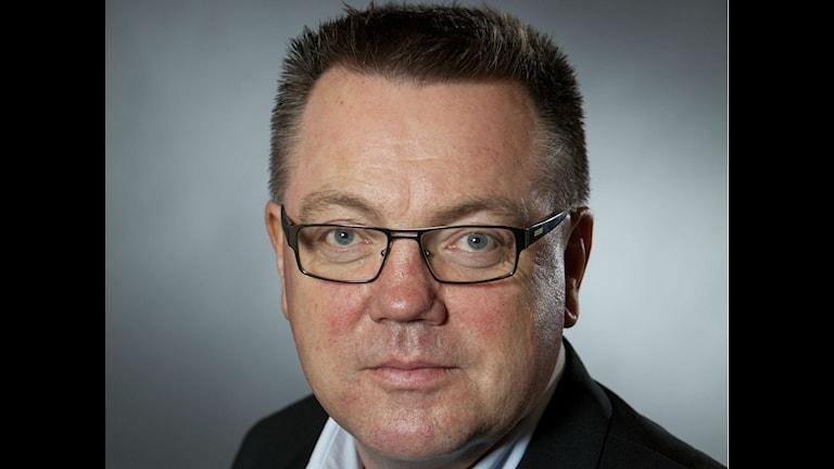 Bengt Kristensson Uggla, filosof.