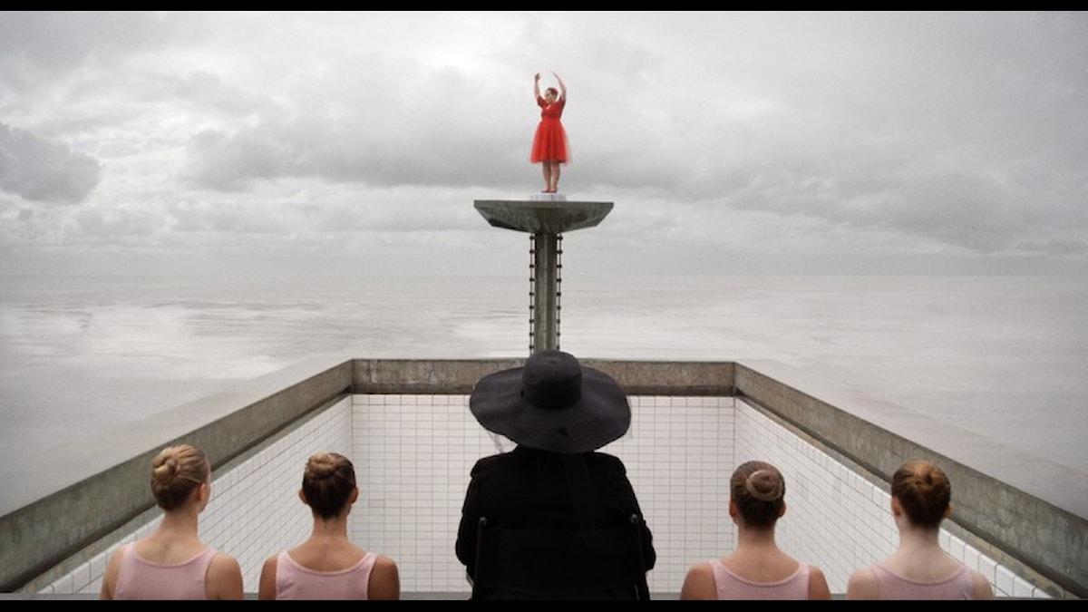 Good Girl (Flink Pike), norsk dokumentär om regissören Solveig Melkeraaens svåra depression. Foto: GIFF
