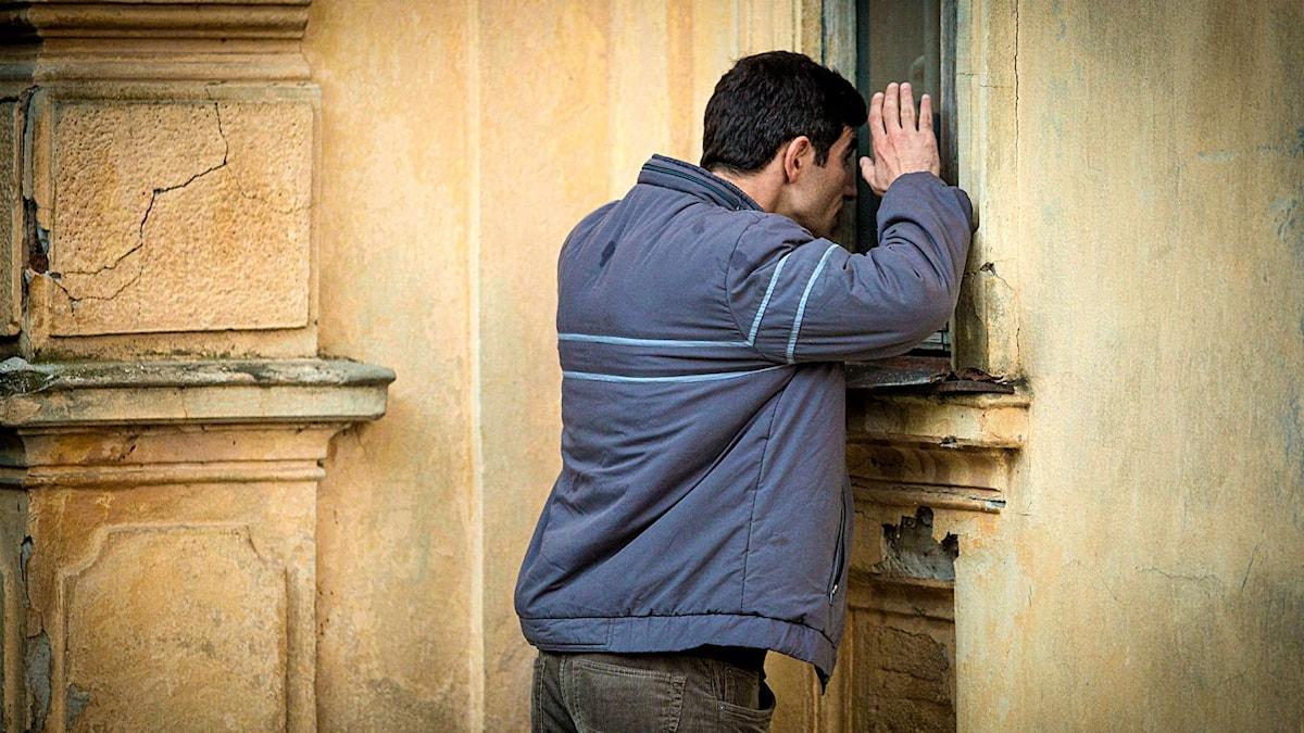 Filmen The Treasure av Corneliu Porumboiu visades i serien Un Certain Regard i Cannes 2015. Foto: Festival de Cannes