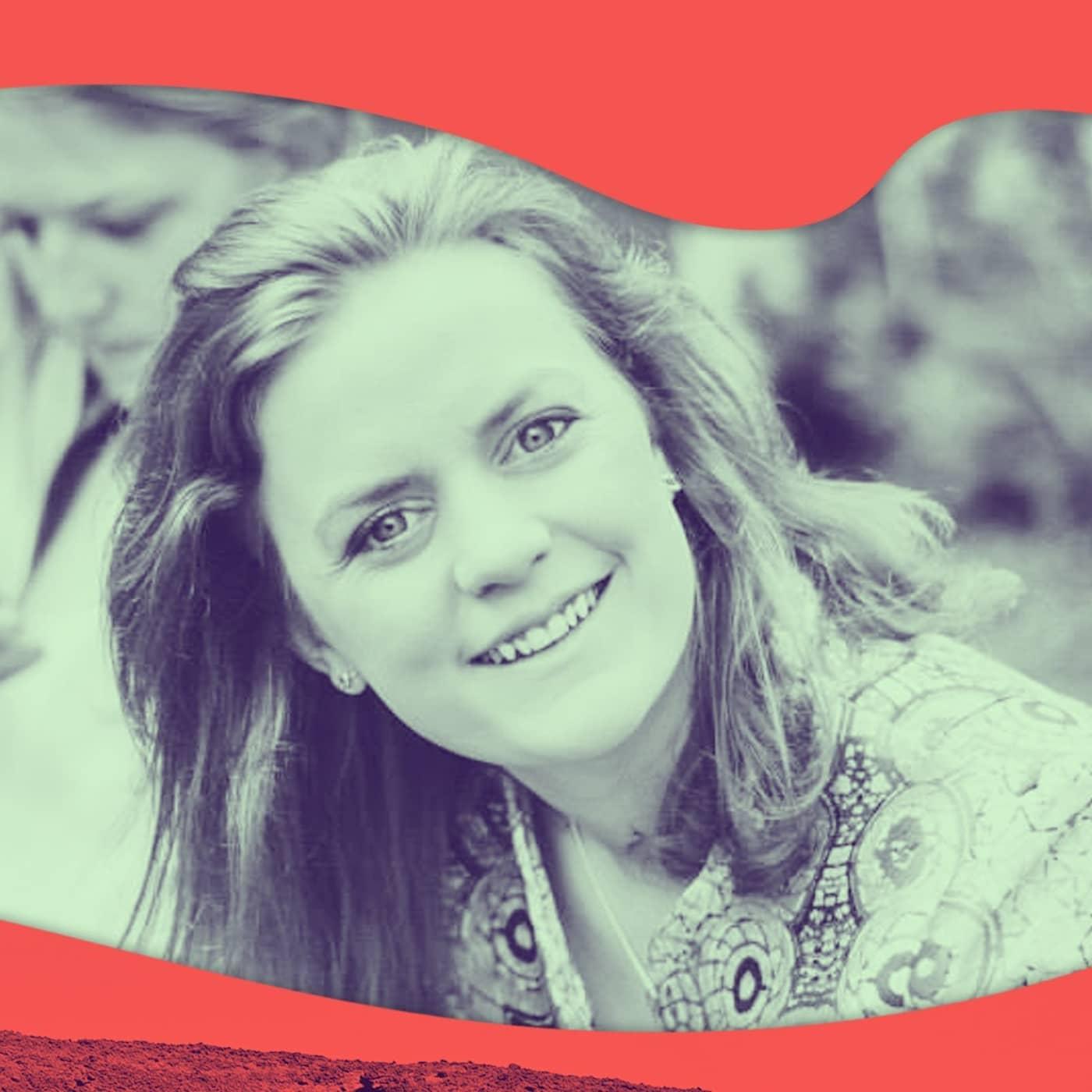 21 år och dödssjuk: stomin räddade Ebbas liv