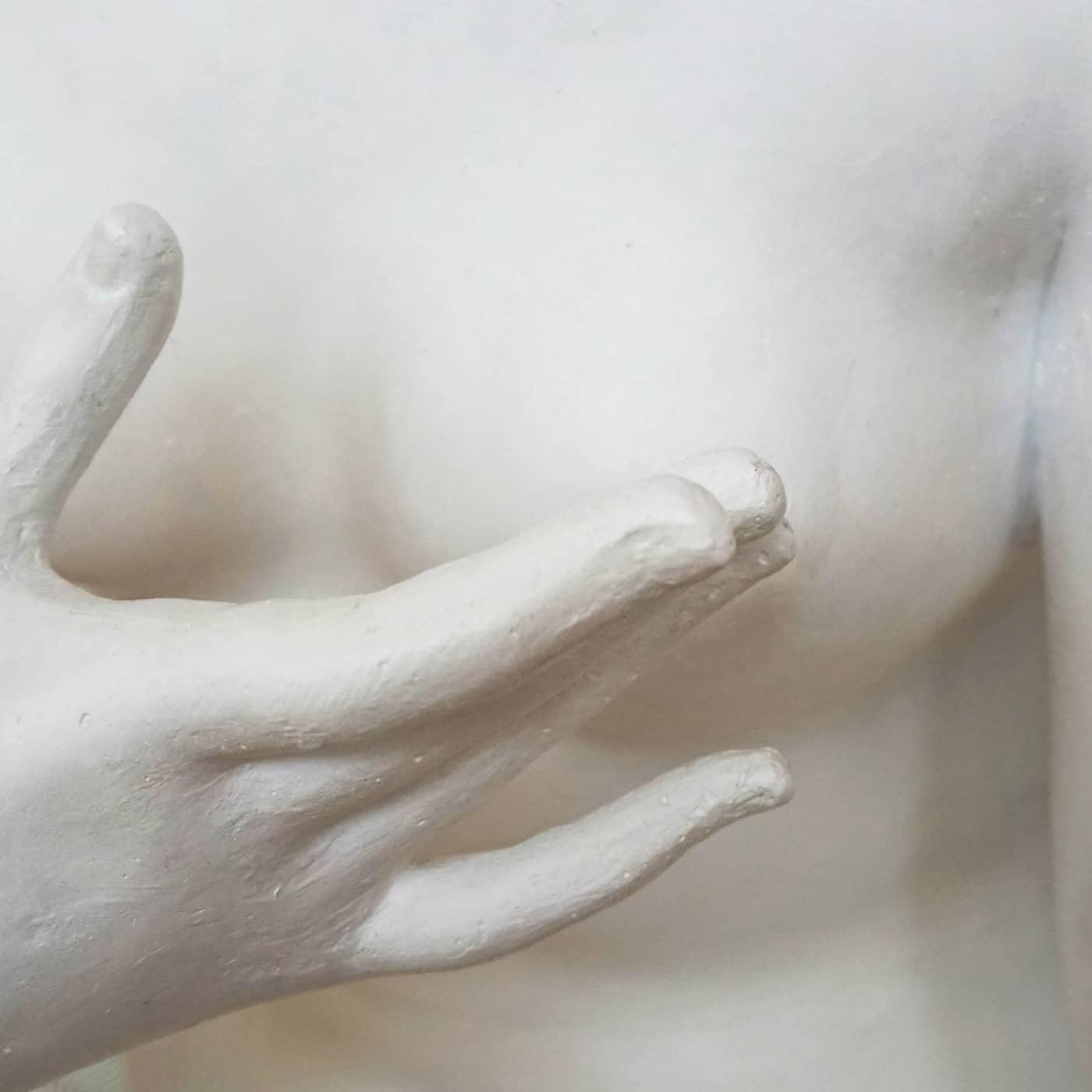 Bröstförstoringen botade min anorexi