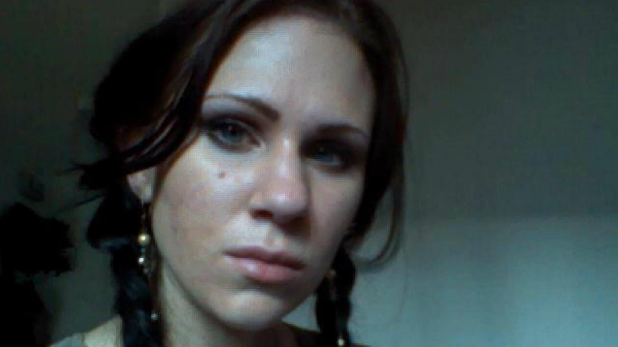 Rebecka var heroinmissbrukare i 20 år.