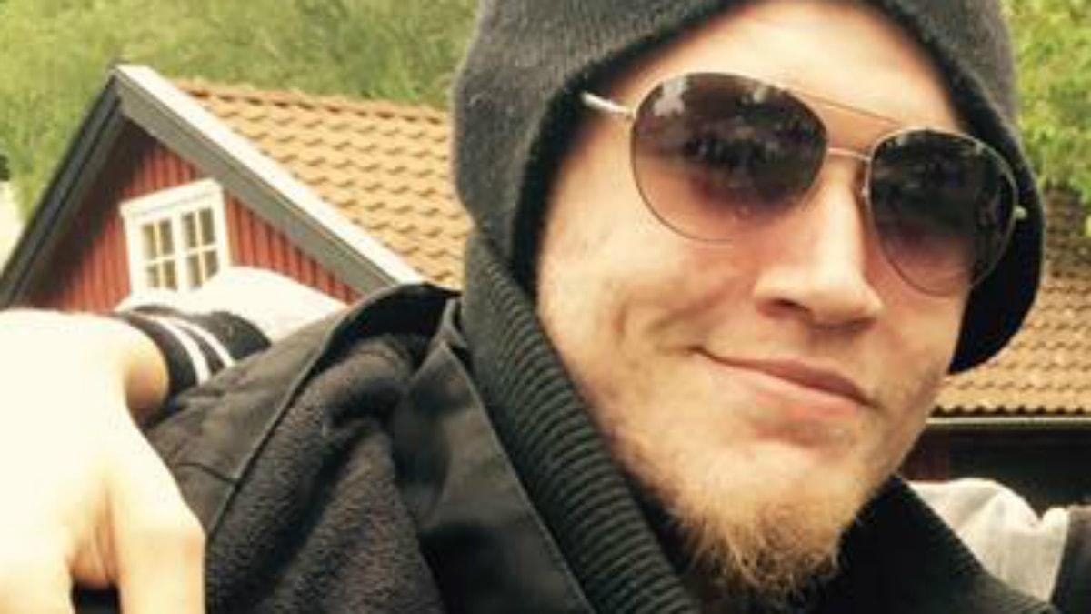 Adrian tog en Fentanyl-överdos i september