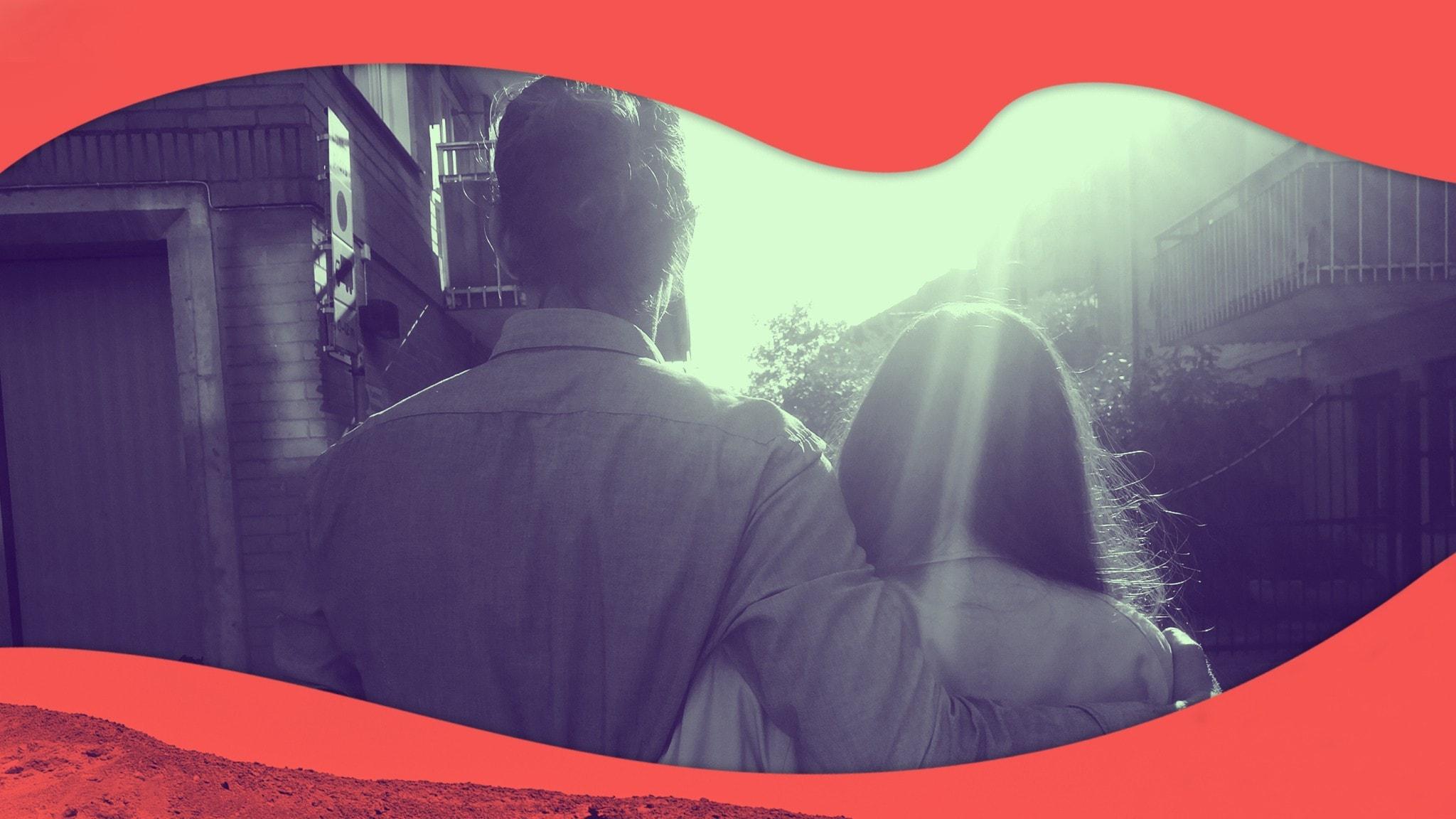 Missbrukade i hemlighet – perfekta parets bekännelser