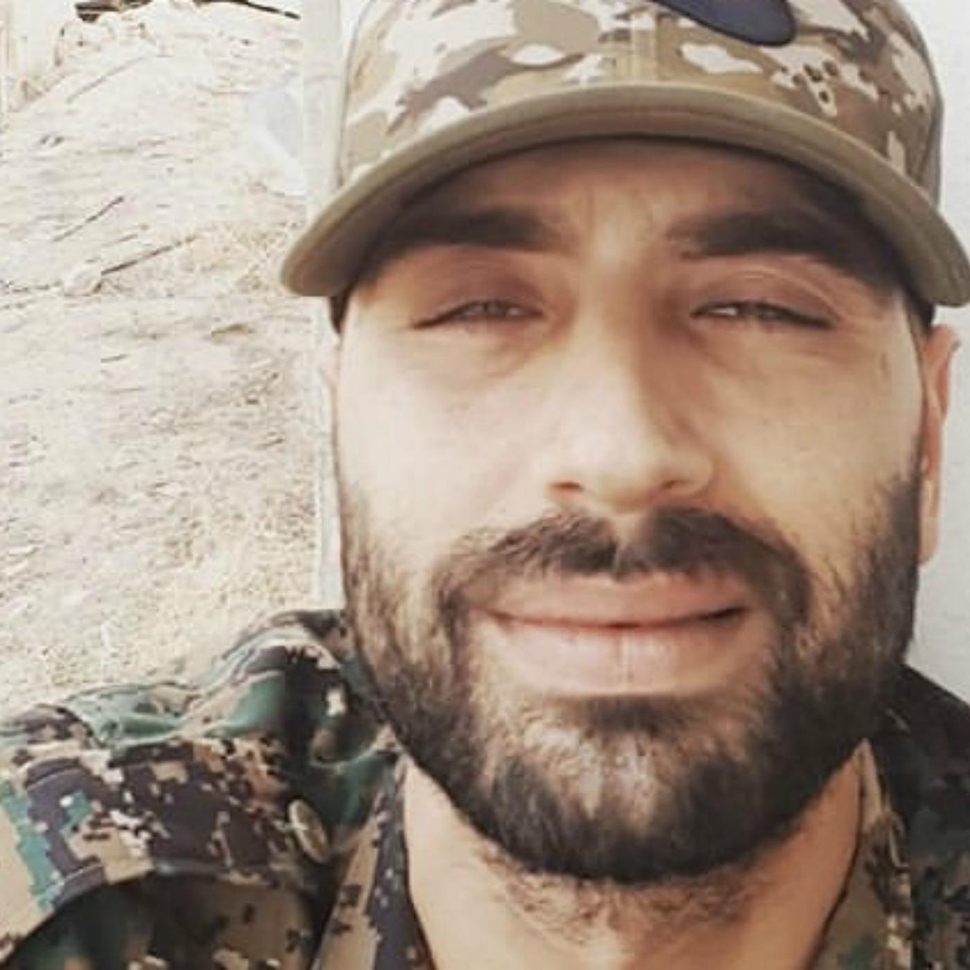"""Efter kriget mot IS: """"Jag sover aldrig en hel natt igen"""""""