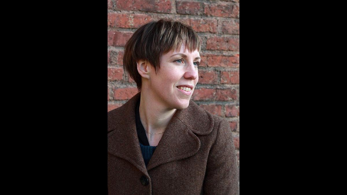 Nicole lagerkrantz