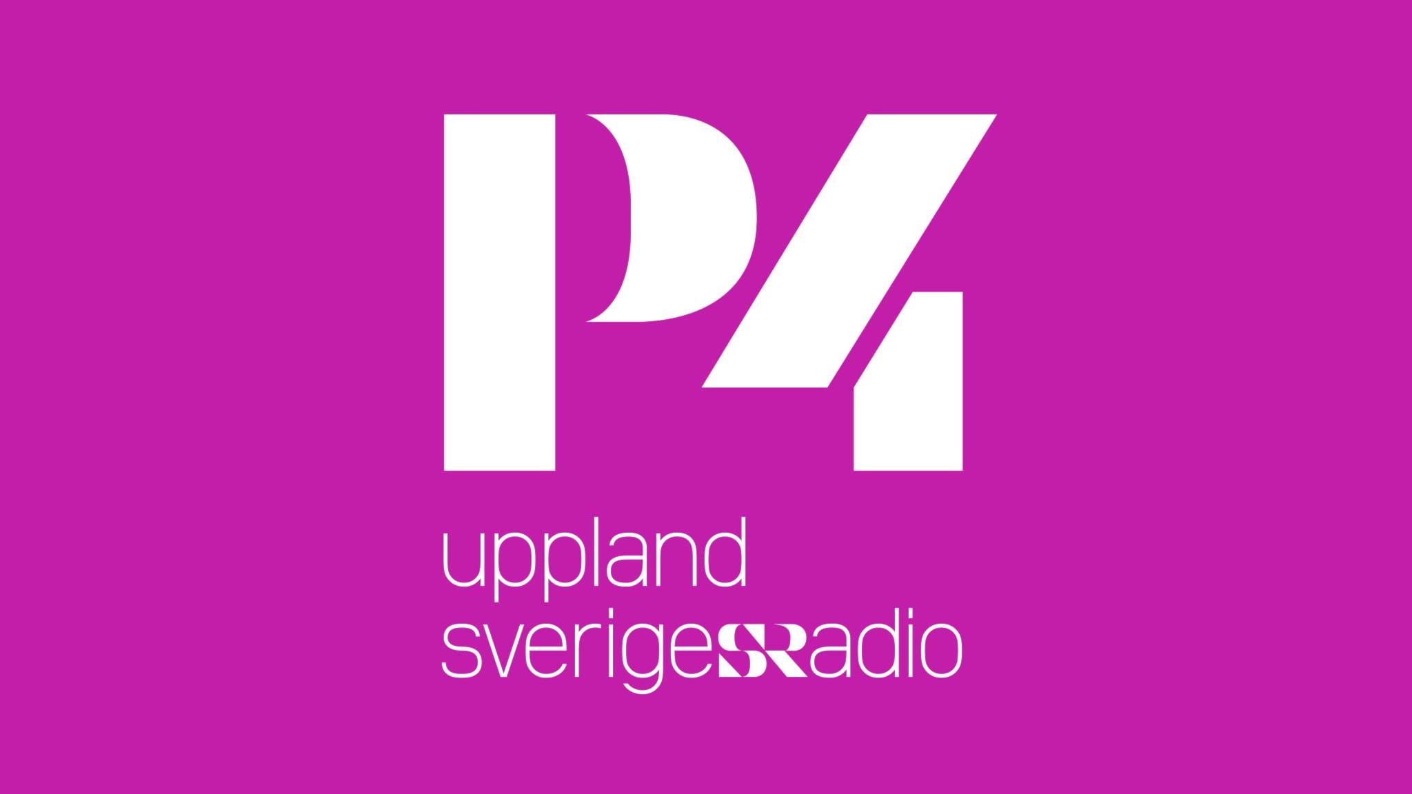 Programbild för Eftermiddag i P4 Uppland